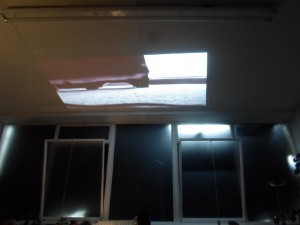 03-Film projection on the ceiling-PhotoCredit-FoteiniG